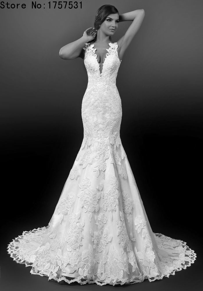 Awesome High End Wedding Dresses Ideas - Styles & Ideas 2018 ...