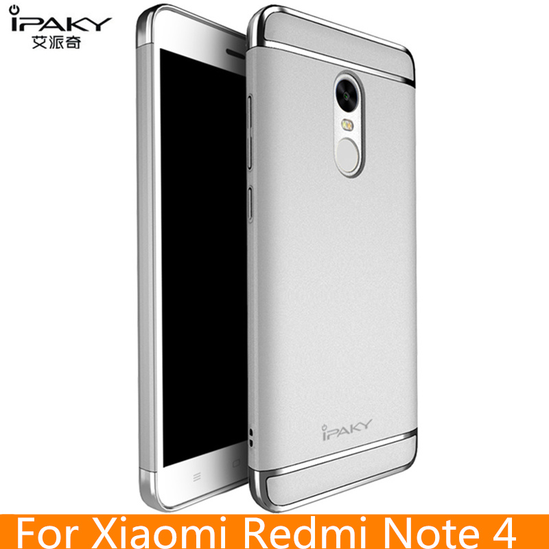 For xiaomi redmi note 4 case original ipaky brand protective cover for xiaomi redmi note 4 case - Xiaomi redmi note 4 case ...