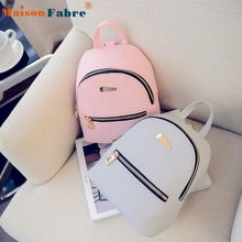High Quality Women's New Backpack Travel School Rucksack