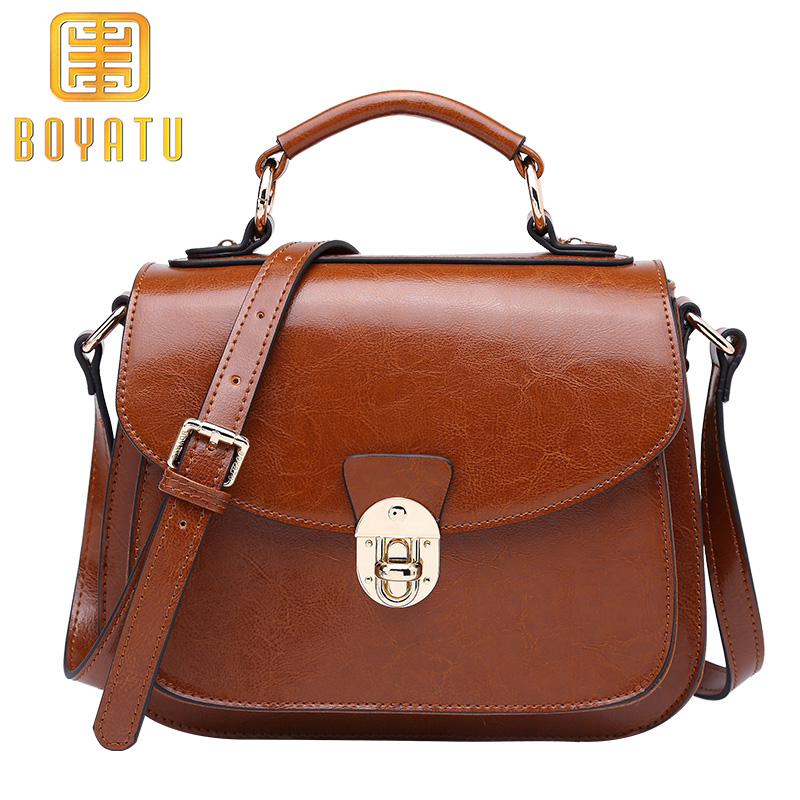 Genuine Leather Shoulder Bags for Women 2019 Fashion Crossbody Bag lady Designer Messenger Bag Totes Bolsas Brand Sac A MainGenuine Leather Shoulder Bags for Women 2019 Fashion Crossbody Bag lady Designer Messenger Bag Totes Bolsas Brand Sac A Main