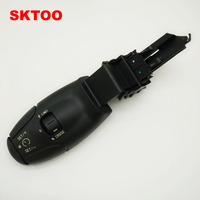 SKTOO Cruise Control Stalk Switch With Speed Limit 6242Z8 For Peugeot 206 207 307 308 3008