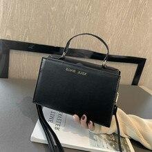 New Tide Ancient Shoulder Package Small Bolsa Feminina Luxury Handbags Women Messenger Leather Ladies Hand Bags Designer Bolsas
