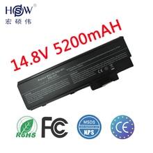 laptop battery for Acer TravelMate 4022 4024WLMi 4025 4060 4061 4062 4064 4070 4080 4100 4101 4102 4103 4106 4500 4501