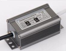 LED 20W 600mA unité d'alimentation à découpage 90 ~ 260V entrée ca 18V ~ 36V sortie cc constante étanche pilote led courant pilote de led