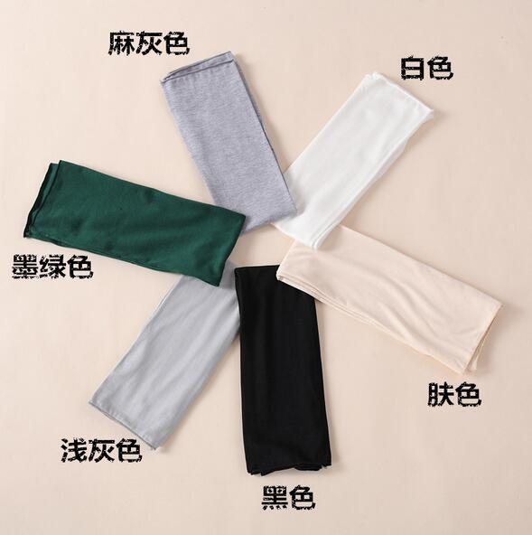 new Breathtaking Arm Cover Long Gloves Half Finger Section Drove Cuff Outdoor Soft Warmer Sleeve Fingerless