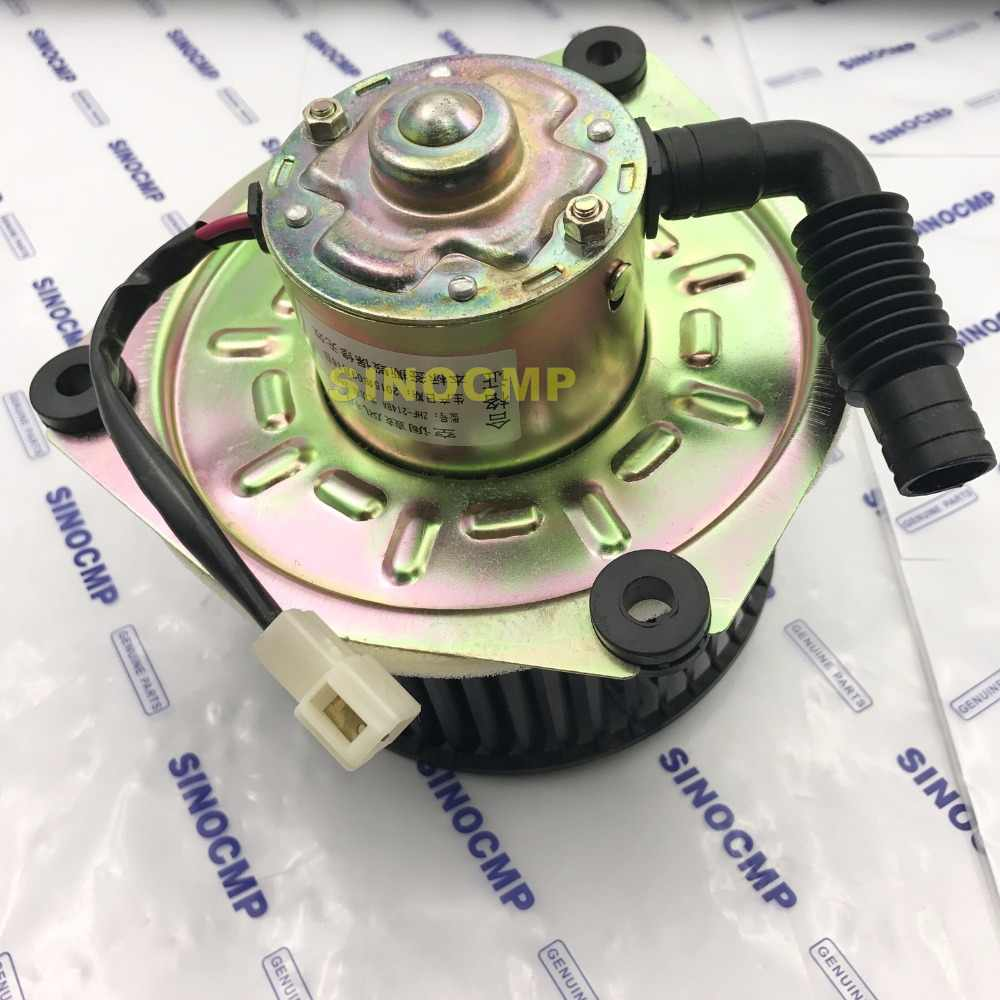 E320B excavadora soplador motor 7I-6603 7I6603