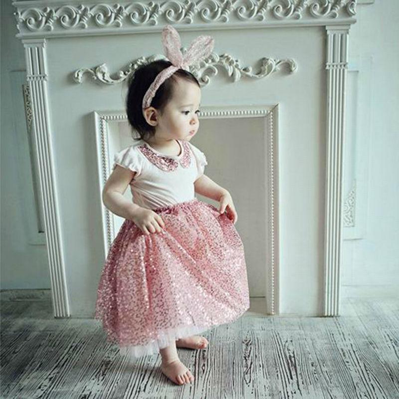 5abb52cd1 Baby Girls Thin Coat Children Long Sleeve Cardigan Cotton Kids Party ...