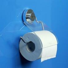 Туалет на присосках держатель для бумаги с рулоном салфеток