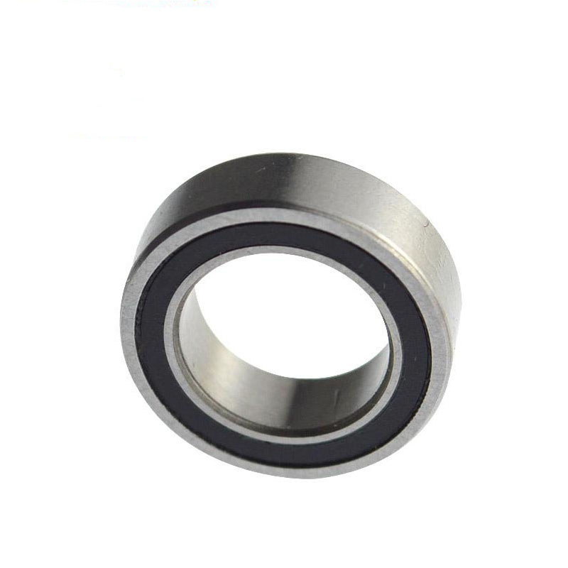 High Quality 10PCS ABEC-5 MR105-2RS MR105 2RS MR105 RS MR105RS 5x10x4 Mm Rubber Sealed Miniature Deep Groove Ball Bearings