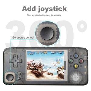 Image 4 - 携帯ゲーム機 3.0 インチコンソール 16 グラムrom内蔵 3000 + 種類のゲームサポートneogeo/gbc/fc/CP1/CP2/gb/gba