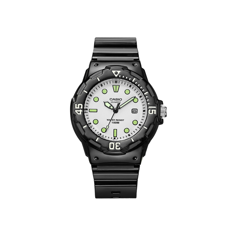Casio Watch Sports Luminous Calendar Student Watch LRW-200H-7E1 casio lrw 200h 7e2
