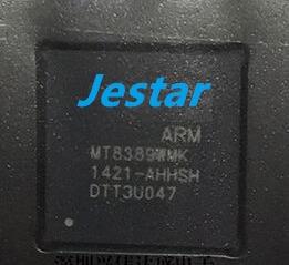 2pcs/lot CPU MT8389WMK MT83892pcs/lot CPU MT8389WMK MT8389