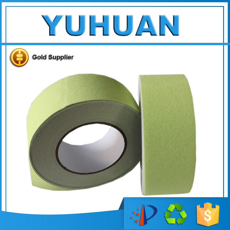 50mmx3m Luminous Anti Slip Non Skid Self Adhesive Tape Sticker Glow In The  Dark Safety Anti