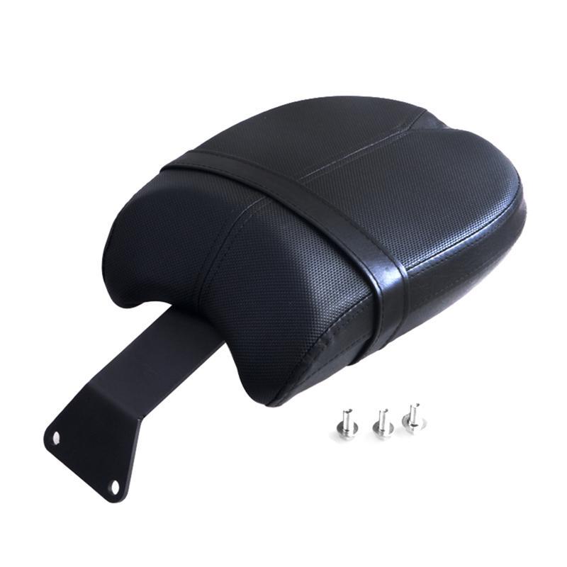 1 PC Durable universel moto coussin de siège moto pour Bobber Sportster Honda Harley
