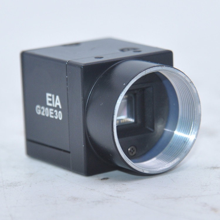 Japan CIS Vcc-g20e30 High Speed Black And White Industrial Camera Vision System