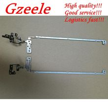 GZEELE NEW Notebook LCD Hinge For HP 430 G2 Notebook LCD L+R