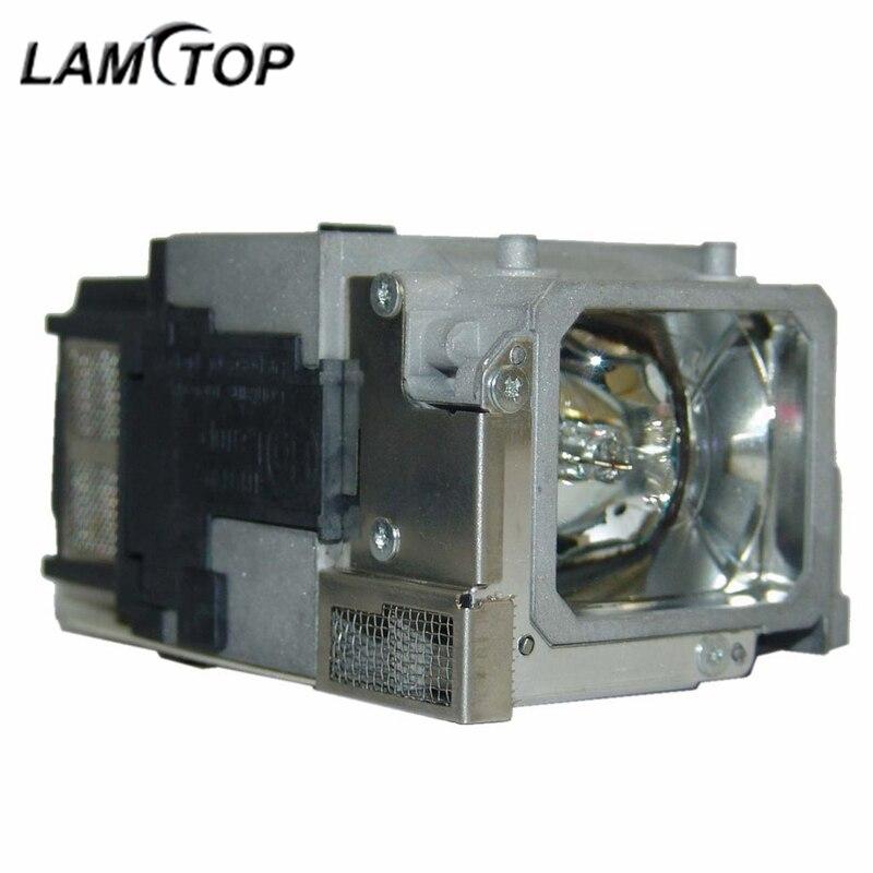 Замена LAMTOP совместимый светильник с снабжением жилищем ELPLP65/репроектора v13h010l65 БЭ-C300MS/ев-C3010WN/ев-C3011WN/ев-C301MN/ев-C301MS