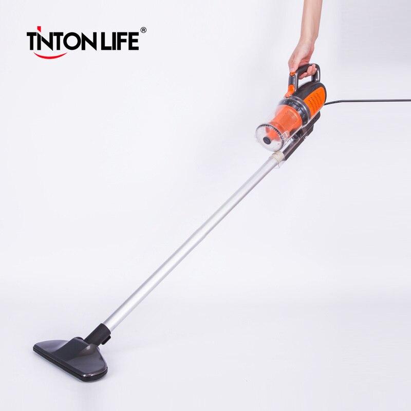 TINTON LIFE aspiradora portátil Home mano colector de polvo limpiador W1603
