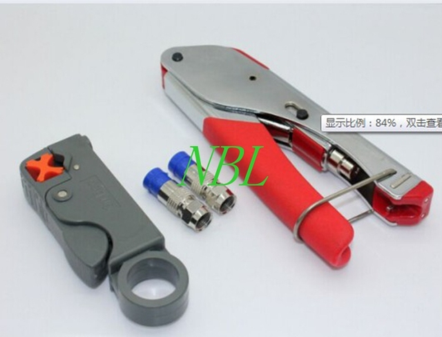 Aliexpress.com : Buy High Quality!!! Coaxial Cable Wire Stripper RG6 ...