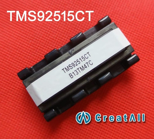 New transformer TMS92515CT LCD step - up transformer high - voltage coil