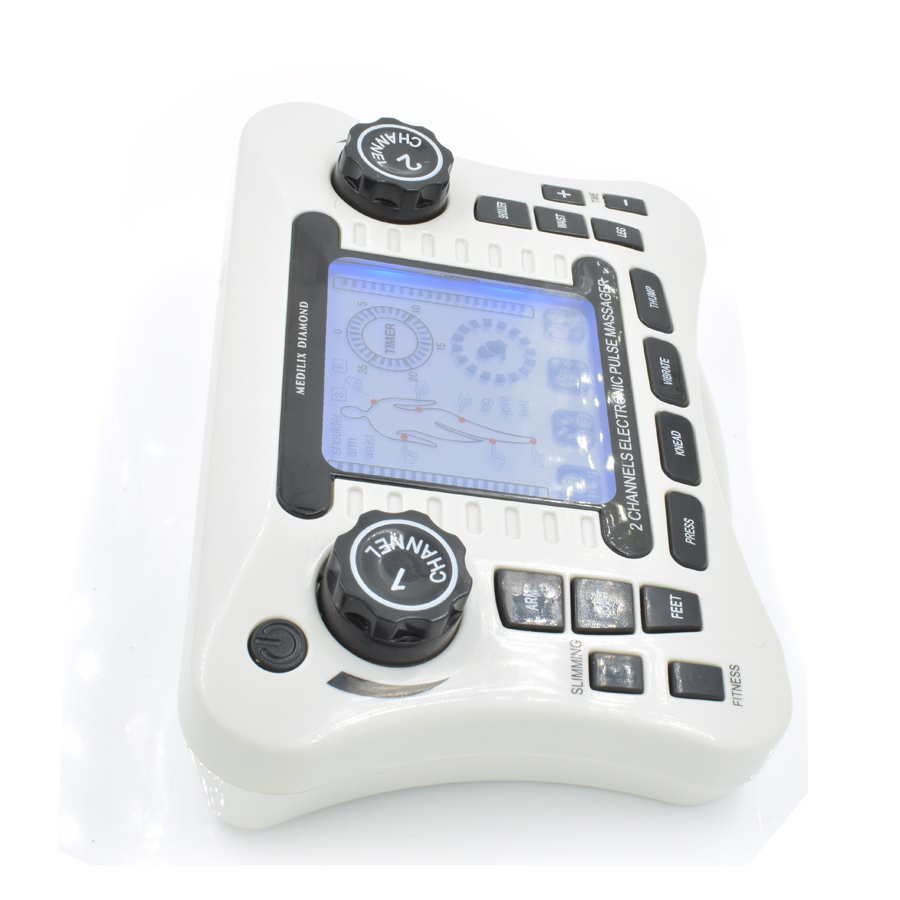 308B Electrical Electrical Stimulator.tens machine digital therapy.TENS machine digital therapy Massager.body Knee Pain Relief 11