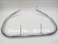 For Suzuki C50 Volusia VL800 M50 Engine Guard Highway Crash Bar 1 1 4 Bar Free