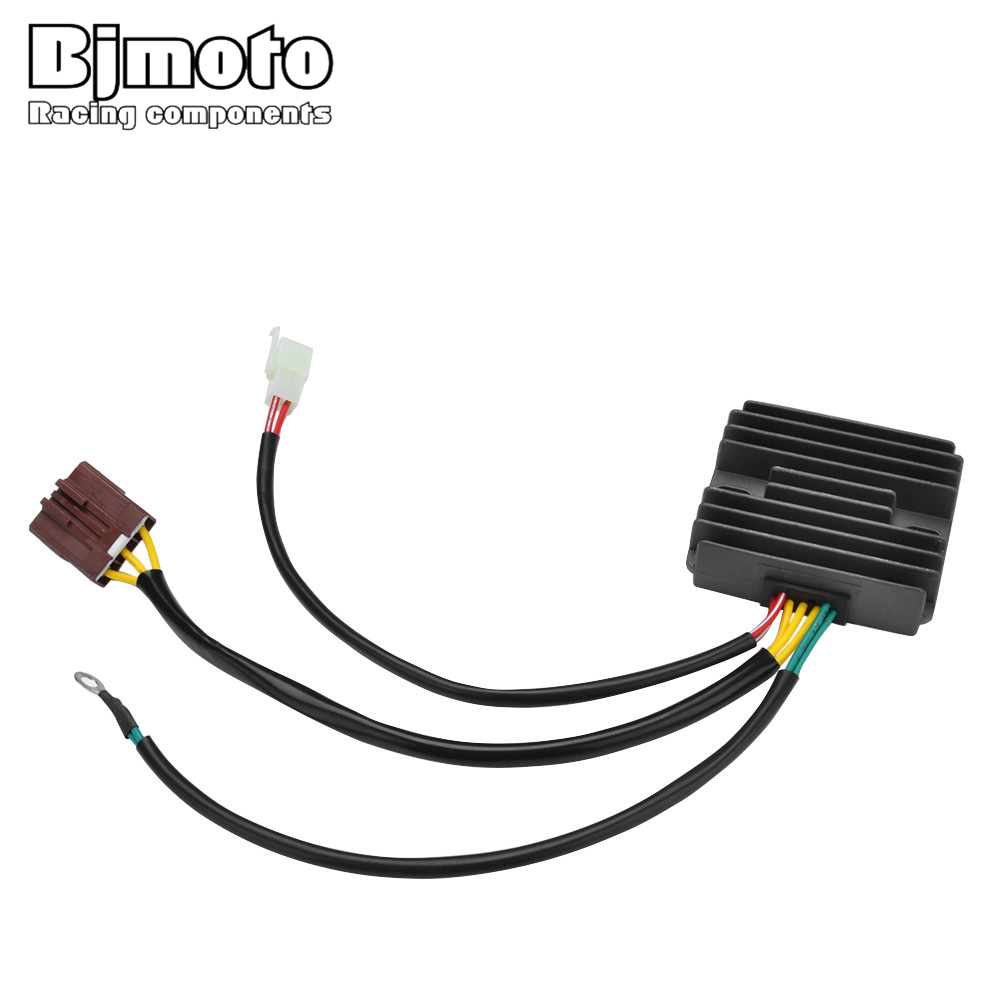 Bjmoto Motorcycle Voltage Regulator Rectifier For Ktm Duke 690 990 And Circuit Free Electronic Supermoto R Smc Lc4 Sm Ad S Rc8 1190 In Motorbike Ingition From