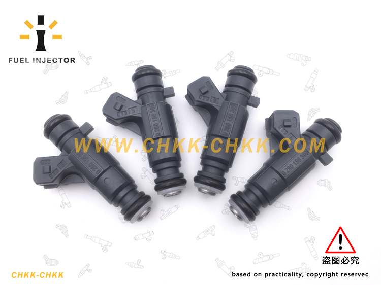 Auto Fuel Injector Nozzle For Car 0280156399 032906031P good quality Replacement Parts 0280156399