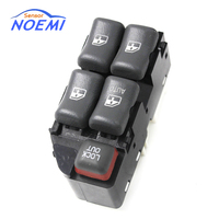 YAOPEI Power Window Master Switch For 95 05 Chevrolet Cavalier NEW 22652693,22610145,22652693,88894539