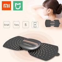 Xiaomi Mijia Newest LF Brand Electrical Stimulator Full Body Relax Muscle Therapy Massager Magic Massage Stickers