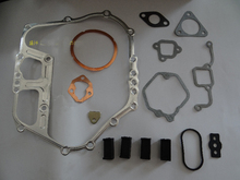 170F 173F 178F 186F 188F car kepukaiao air cooled diesel engine gasket Kit