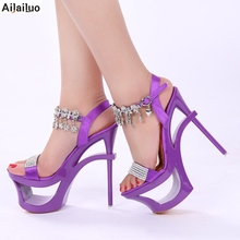 Buy prom shoes with rhinestones black and get free shipping on  AliExpress.com 691f09e0120a