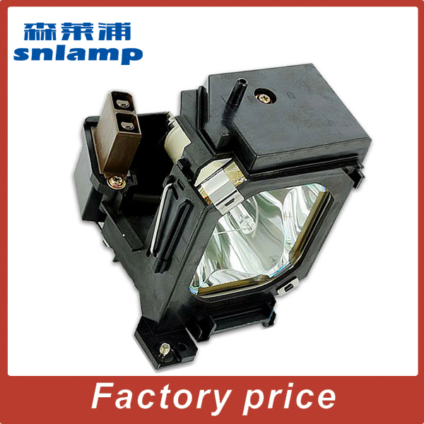 Compatible High quality Projector lamp  ELPLP12 / V13H010L12 bulb for  EMP-5600 EMP-5600p EMP-7600 EMP-7600p EMP-7700 EMP-7700p free shipping high quality compatible bare bulb elplp29 v13h010l29 for emp s1 emp s1h emp tw10h emp s1l