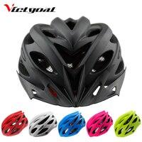 New Matte Black Bicycle Helmets Men Women Safety Helmet Back Light Mountain Road Bike Integrally Molded