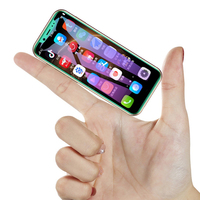 K TOUCH I9 Face ID 3.5 smallest small unlocked super mini android smart phone android 8.1 4G Mobile phone Quad Core Smartphone