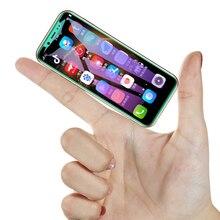 K-TOUCH I9 Лицо ID 3,5 «маленький разблокированный Супер Мини android смартфон android 8,1 4 г мобильный телефон четырехъядерный смартфон
