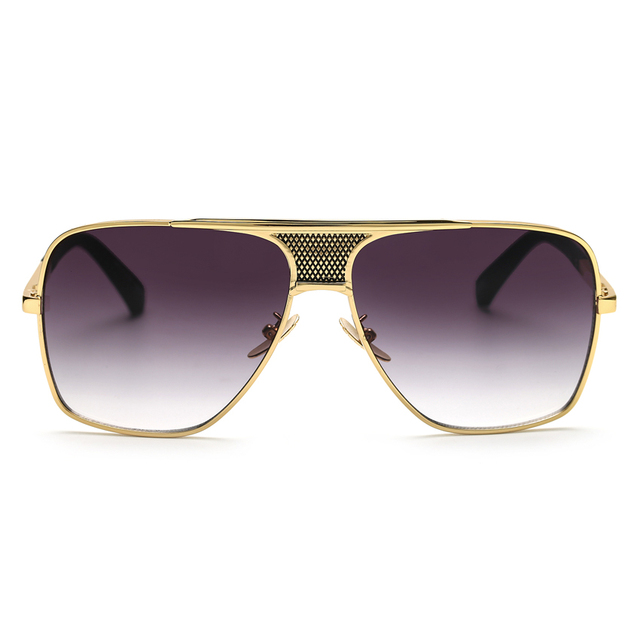 Peekaboo - Luxury Euro Sunglasses 1