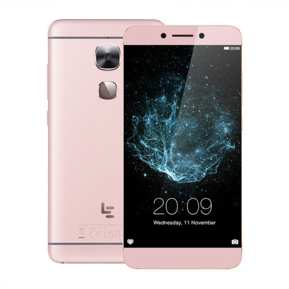 LeEco LeTV Le 2X526 3 GB RAM 64 GB ROM Snapdragon 652 1,8 GHz Octa Core 5,5 Zoll android 6.0 4G LTE Smartphone