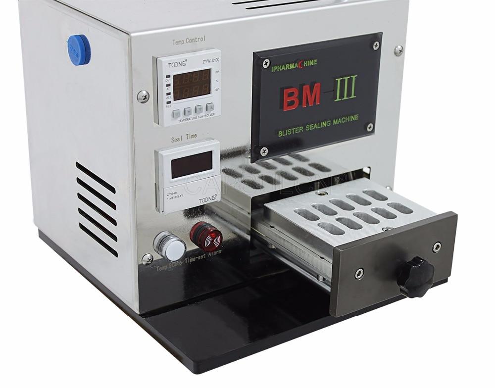 BM-III Capsulcn Support Last
