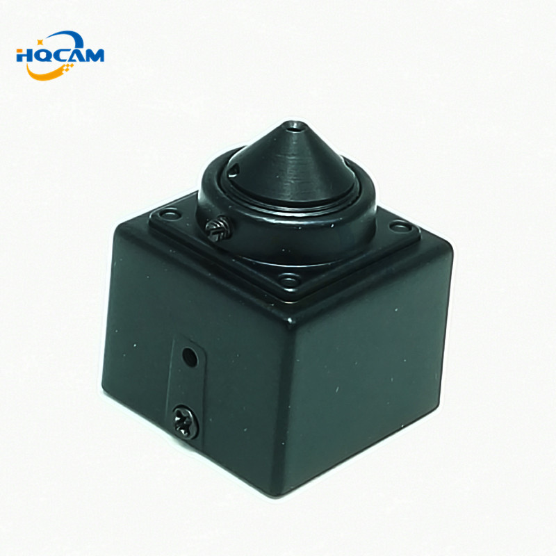 HQCAM CCD 540TVL high resolution UAV FPV camera mini RC airplanes helicopter Small Size 22x22mm Mini Camera Industrial camera aomway 1200tvl 960p ccd hd mini camera 2 8mm lens for fpv