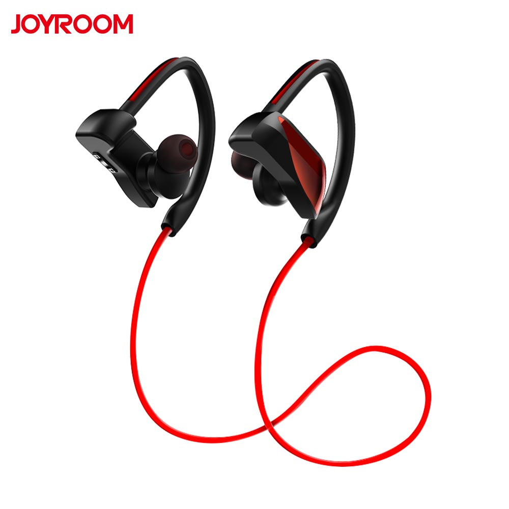 JR-U12 Wireless Bluetooth Earphone Sport Swimming Headphone Stereo Bass Music Headset with Mic for iPhone 7 HTC fone de ouvido bluetooth earphone wireless music headphone car kit handsfree headset phone earbud fone de ouvido with mic remax rb t9