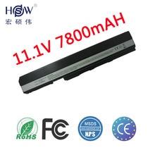 цена на 7800mAh battery for ASUS A31-K42 A32-K42 A52F A52J A52JB A52JK A52JR K42 K42JB K42JK K42JR K42JV K52 K52J K52JB K52JC K52JE