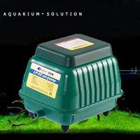 60W 70LPM RESUN LP 60 Low Noise Aquarium Air Pump For Koi Fish Septic Tank Oxygen