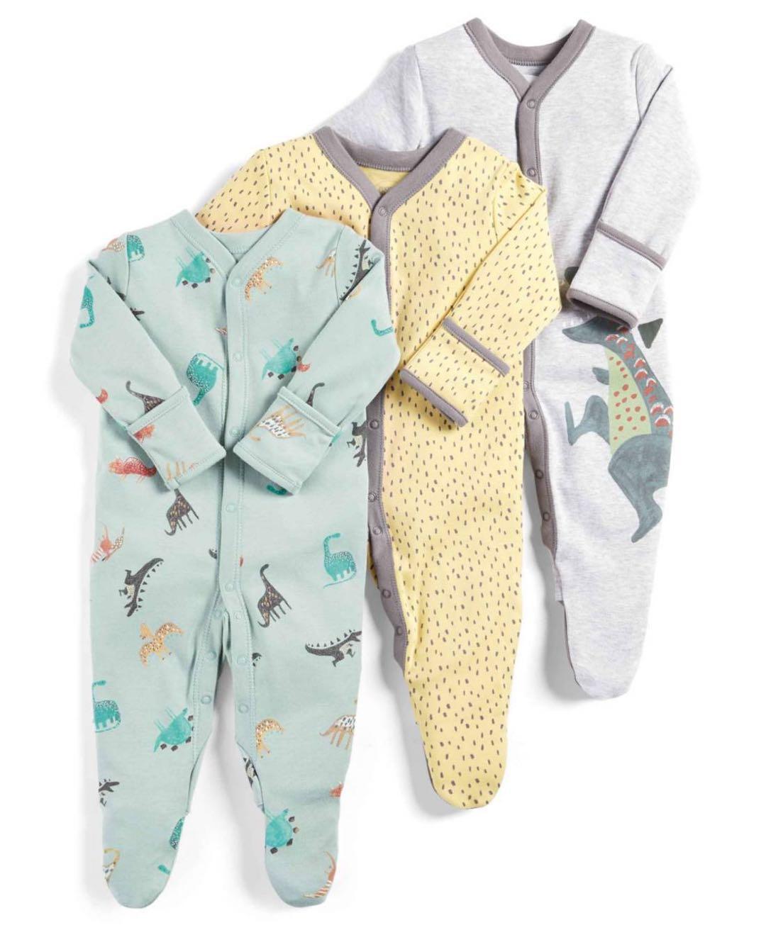 HTB1.XzoXXY7gK0jSZKzq6yikpXaz Baby Girl Romper Newborn Sleepsuit Flower Baby Rompers 2019 Infant Baby Clothes Long Sleeve Newborn Jumpsuits Baby Boy Pajamas