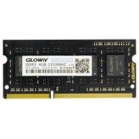 Free Shipping 1GB 2GB 4GB DDR3 PC3 8500 1066MHz DDR3 PC3 10600 1333Mhz DDR3 PC3 12800