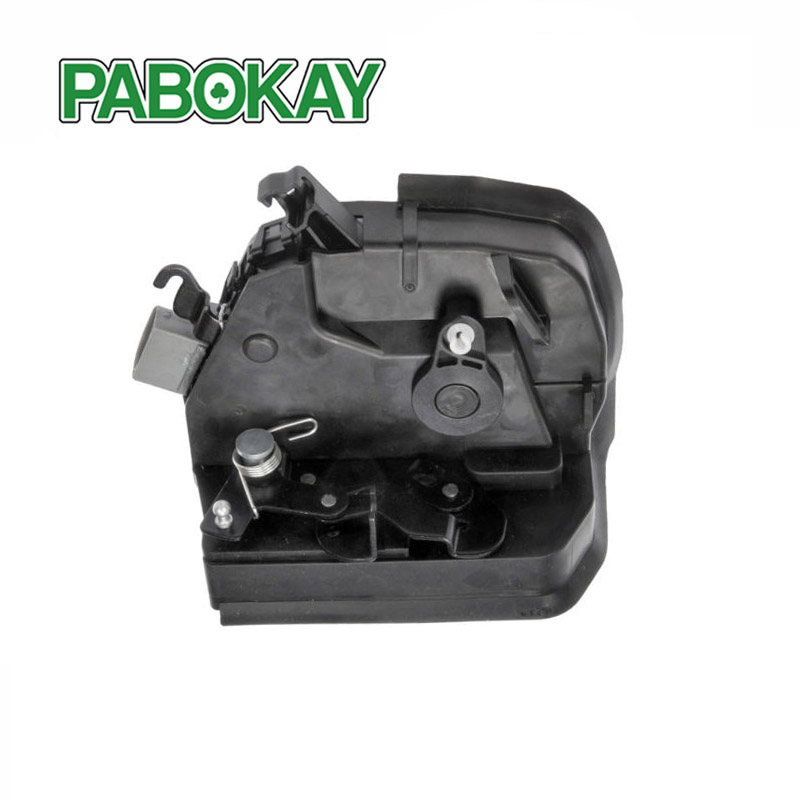 FOR BMW E53 X5 2000 2006 Door Lock Actuator with Door Lock Mechanism 51228402601