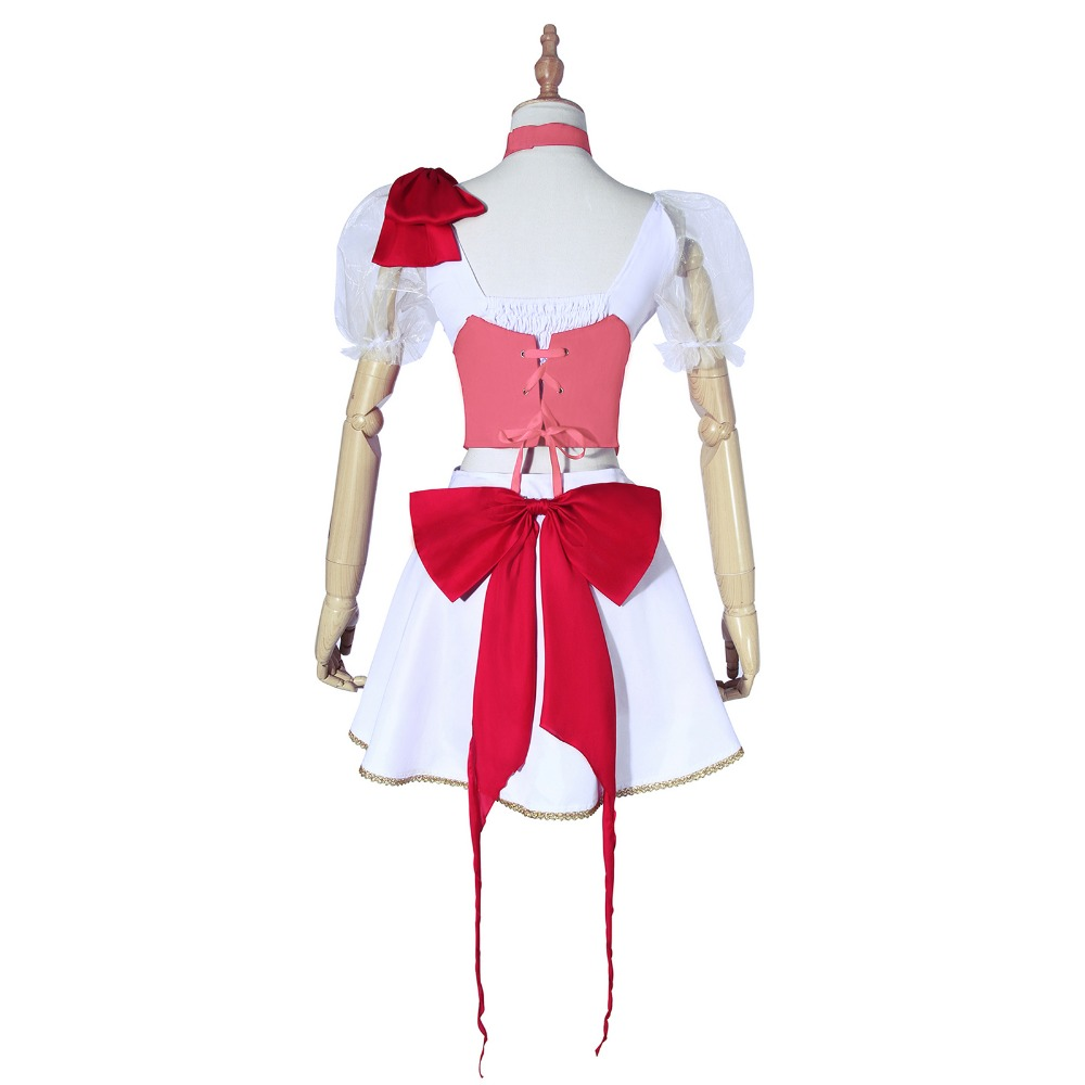 ROLECOS Anime Magical Girl Ore Cosplay Costumes Uno Saki Cosplay Costume Mahou Shoujo Ore Saki Uno Cosplay Costume Full Set -in Anime Costumes from Novelty ...  sc 1 st  AliExpress.com & ROLECOS Anime Magical Girl Ore Cosplay Costumes Uno Saki Cosplay ...