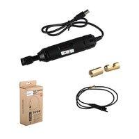2015 New Autel MaxiVideo MV105 5 5mm Digital Inspection Camera For Autel MaxiSys Tablet Kit Free