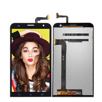 For ASUS Zenfone 2 Laser ZE550KL LCD Display Screen with Digitizer Touch Screen Assembly
