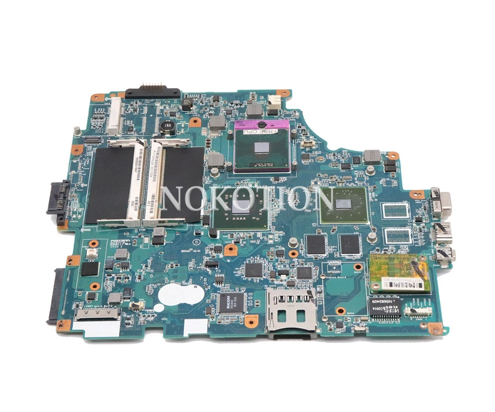 NOKOTION MBX-189 1P-0091J01-8010 M763 A1734502A For sony Vaio VGN-FW VGN-FW27 FW29 FW35F FW37 FW48E laptop motherboard PM45 DDR2NOKOTION MBX-189 1P-0091J01-8010 M763 A1734502A For sony Vaio VGN-FW VGN-FW27 FW29 FW35F FW37 FW48E laptop motherboard PM45 DDR2
